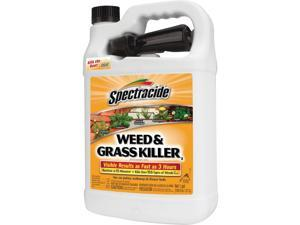 Spectracide 1 Gal. Ready To Use Trigger Spray Weed & Grass Killer HG-96017