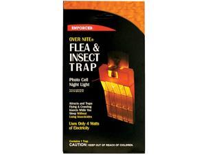 Enforcer Over Nite Insect & Flea Glue Trap ONFT1