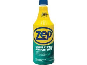 Enforcer Zep ZU104632 Zep Commercial Floor Grout Cleaner-32OZ GROUT CLEANER