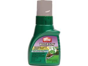 Ortho Weed-B-Gon 16 Oz. Concentrate Chickweed, Clover, & Oxalis Weed Killer