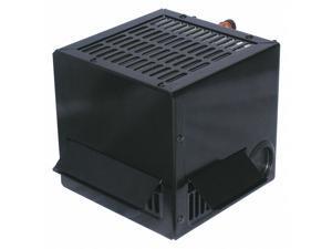 MARADYNE 5030-24V DC Auxiliary Heater,24V,10A,7-1/16 in. H