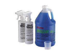 WHIZZER Cleaner and Disinfectant,  1 gal. Bottle,  1 oz : 1 gal.,  1 EA 230201
