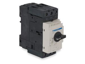 SCHNEIDER ELECTRIC GV3P65 Manual Motor Starter,Rotary,48 to 65A