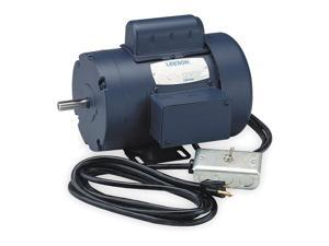 LEESON 120824.00 Saw Motor,3 HP,3450 RPM,230V
