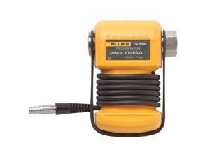 FLUKE FLUKE-750PD2 Pressure Module,Dual