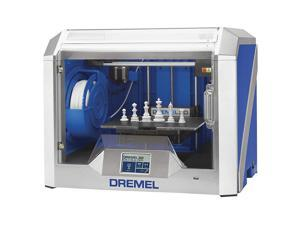 Desktop 3D Printer Kit,120VAC DREMEL 3D40-EDU