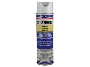 ITW DYMON 70720 Air Freshener,Vanilla,10 oz.,PK12