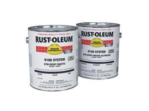 Rust-oleum Epoxy Activator and Finish Kit 9182402-3402