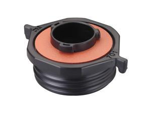3M 701 Cartridge/Filter Adapter,PK2