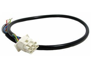 EBM-PAPST 21959-4-1040 Cable Harness,39 3/8 In.