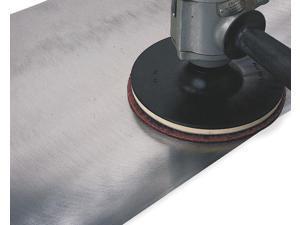 7 Non-Woven Hook-and-Loop Sanding Disc Medium Grade Aluminum Oxide