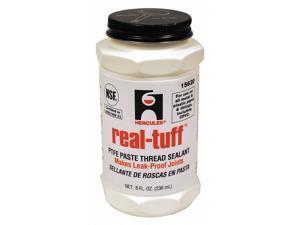 HERCULES 15620 Real Tuff[TM] PTFE Thread Sealant,White