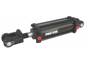 MAXIM 218-324 Hyd Cylinder,2-1/2 In Bore,20 In Stroke