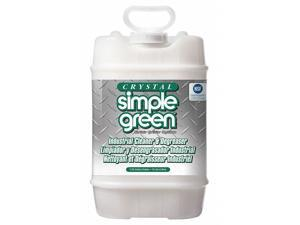 Simple Green Cleaner/Degreaser   0600000119005