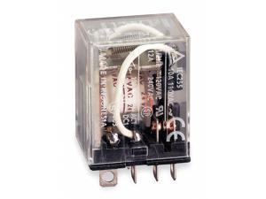 Omron General Purpose Relay   LY2-DC12