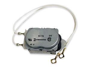 INTERMATIC WG730 Replacement Motor, 120VAC