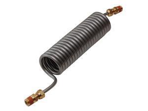 PARKER 811537 Slider Coil, 5 Wheel,4 1/2 ft.