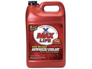 Antifreeze Coolant,1 gal.,Concentrated MAXLIFE 719009