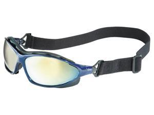 Honeywell SCT-Reflect 50 Protective Goggles, Anti-Fog HONEYWELL UVEX S0624X