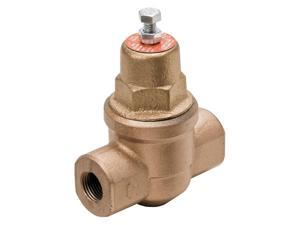 L SHARKBITE 23808-0045 Pressure Reducing Valve,4-31//64  in