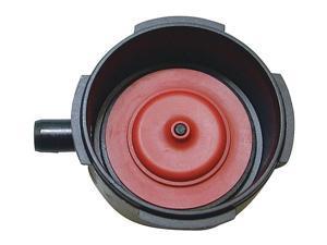 KORKY R528 Replacement Cap, Korky QuietFill