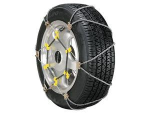 Peerless Tire Chain, Pickup/SUV, PR  Includes Chain Tighteners ZT741