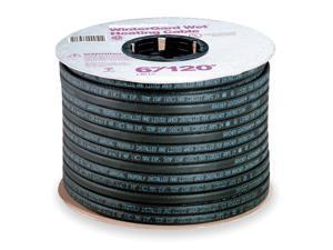 250 ft. Self Regulating Heating Cable, 120V RAYCHEM 734921-000