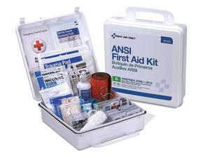 First Aid Only First Aid Kit White  90566