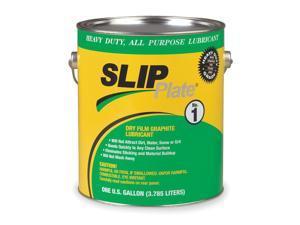 SLIP PLATE SLIP1-4X1G 1 Gal. Graphite Dry Film Lubricant