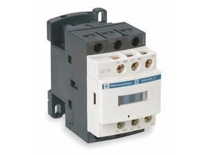 Schneider Electric IEC Magnetic Contactor   LC1D12U7