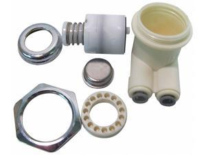 Push Button Assembly Kit, Non-ADA