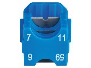 JONARD TOOLS UST-225 1 in Replacement Blade RG59/6 and 7/11