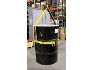 LIFT-ALL DSV602DX30IN Drum Sling,Vertical,30 In.,850 lb.