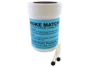 REGIN S210-25 Smoke Matches,PK25