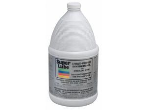 Super Lube Synthetic Hydraulic Oil, 1 gal. Jug, ISO Viscosity Grade : 150 51040