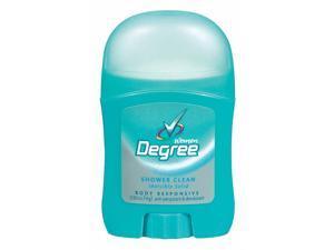DEGREE CB564300 Individual Pocket Deodorant,0.5 oz.,PK36