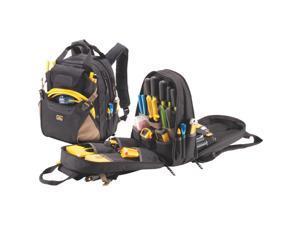 CLC 1134 44-Pocket Tool Backpack