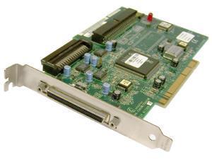 IBM Adaptec Fast Wide SCSI-2 PCI Card AHA-2940UW-IBM-2 60H7823 / AHA-2940UW/IBM-2