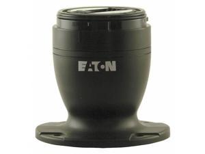 Eaton Mounting Base For Use With SL4 Tower Lights, Black Black  SL4-PII-EMH