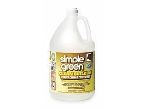 Simple Green 1 gal. Carpet Cleaner, 2 PK 1 gal.   1210000211201