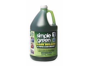 Simple Green 1 gal. Cleaner, 2 PK 1 gal.   1210000211001