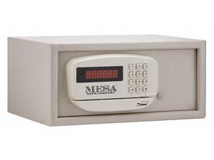 MESA SAFE COMPANY MH101 Hotel and Residential Safe,0.4 cu ft