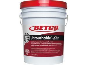 Betco Untouchable Floor Finish/Sealer 6060500