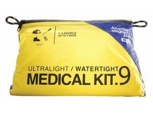 Adventure Medical Kits 0125-0290 Ultralight & Watertight Kit .9