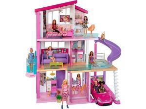 Mattel FHY73 Barbie Dream House