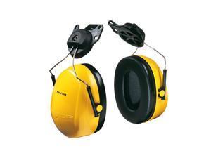 3M Peltor H9P3E Optime 98 Helmet Attachable Earmuff