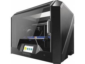 "Dremel Desktop 3D Printer, 16"" W, 120V, 50/60 Hz  3D45-01"