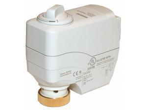 Siemens SSC61U ELEC-MECHANC VALVE ACTUATOR 24
