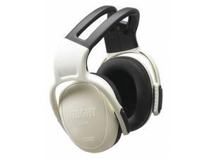 Msa Ear Muffs, Over-the-Head, Dielectric, 21dBA   10087436