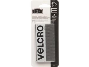Velcro USA 4x2 Adhesive Extrm Strip 91373